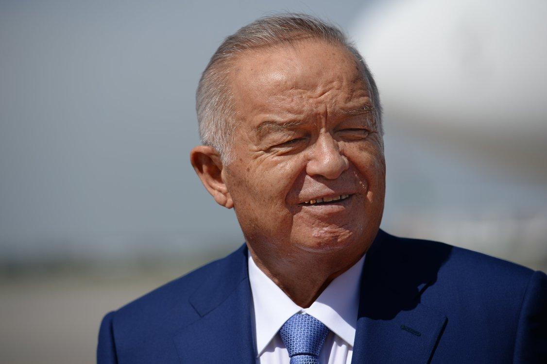 Премьер‑Министр выразил соболезнования узбекскому народу всвязи сосмертью Ислама Каримова https://t.co/hTAVDS4RC9 https://t.co/0vJ8Eoolpv