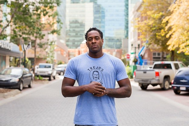 Jesse Lipscombe and Don Iveson call on #yeg to #MakeItAwkward and fight bigotry https://t.co/lTBh84emlS https://t.co/xsIhg4BBrQ