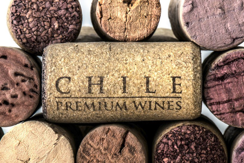 Today is National Wine Day in #Chile. Retweet if you love Chilean wine! https://t.co/FlnW9xJNH8