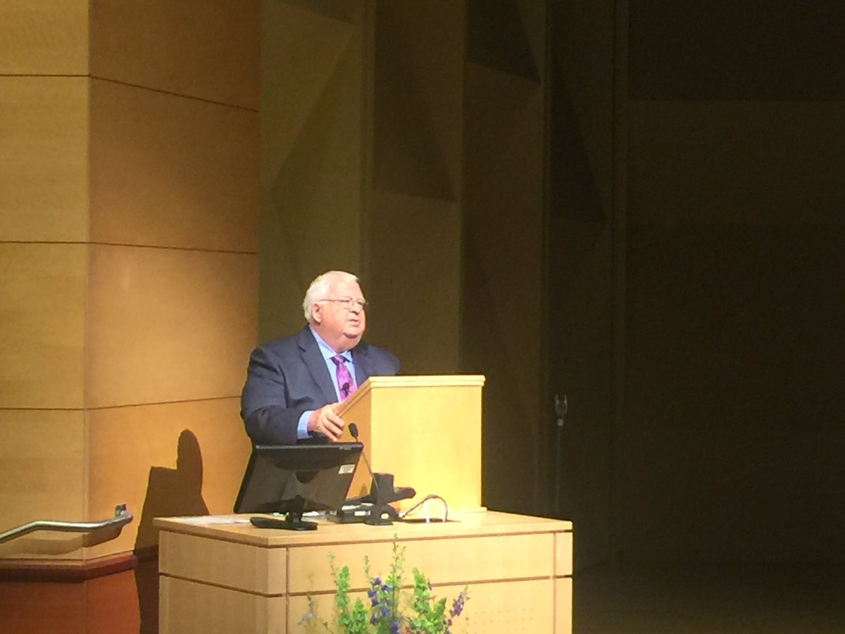 """""""Have a Vision and Pursue it with passion and compassion"""" Dr. David Cole #pcbslife16 @thepcbs PCBS Commencement https://t.co/Qpv9TEUafG"""
