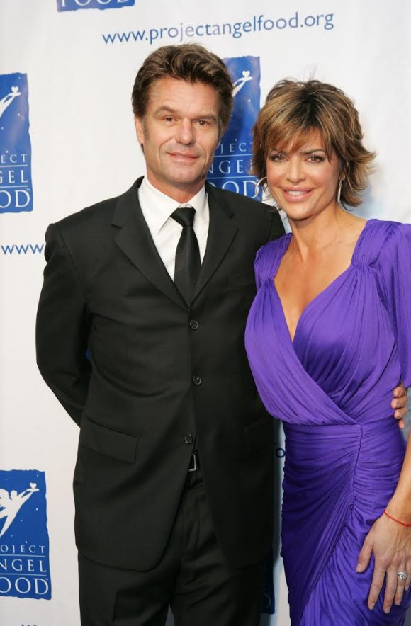 RT @ProjAngelFood: Bid @charitybuzz to meet @lisarinna & other stars of #RHOBH at #AngelAwards16 on 9/17: https://t.co/J9eQZANeET https://t…