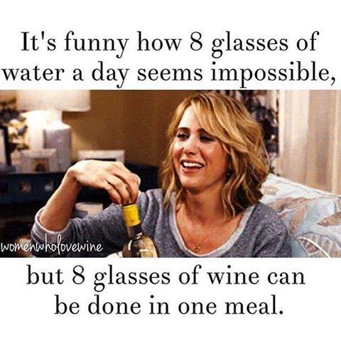 test Twitter Media - #Wine vs. Water?? How true is this #winelovers? #wineoclock #winefacts https://t.co/CB2ZyVRMTR