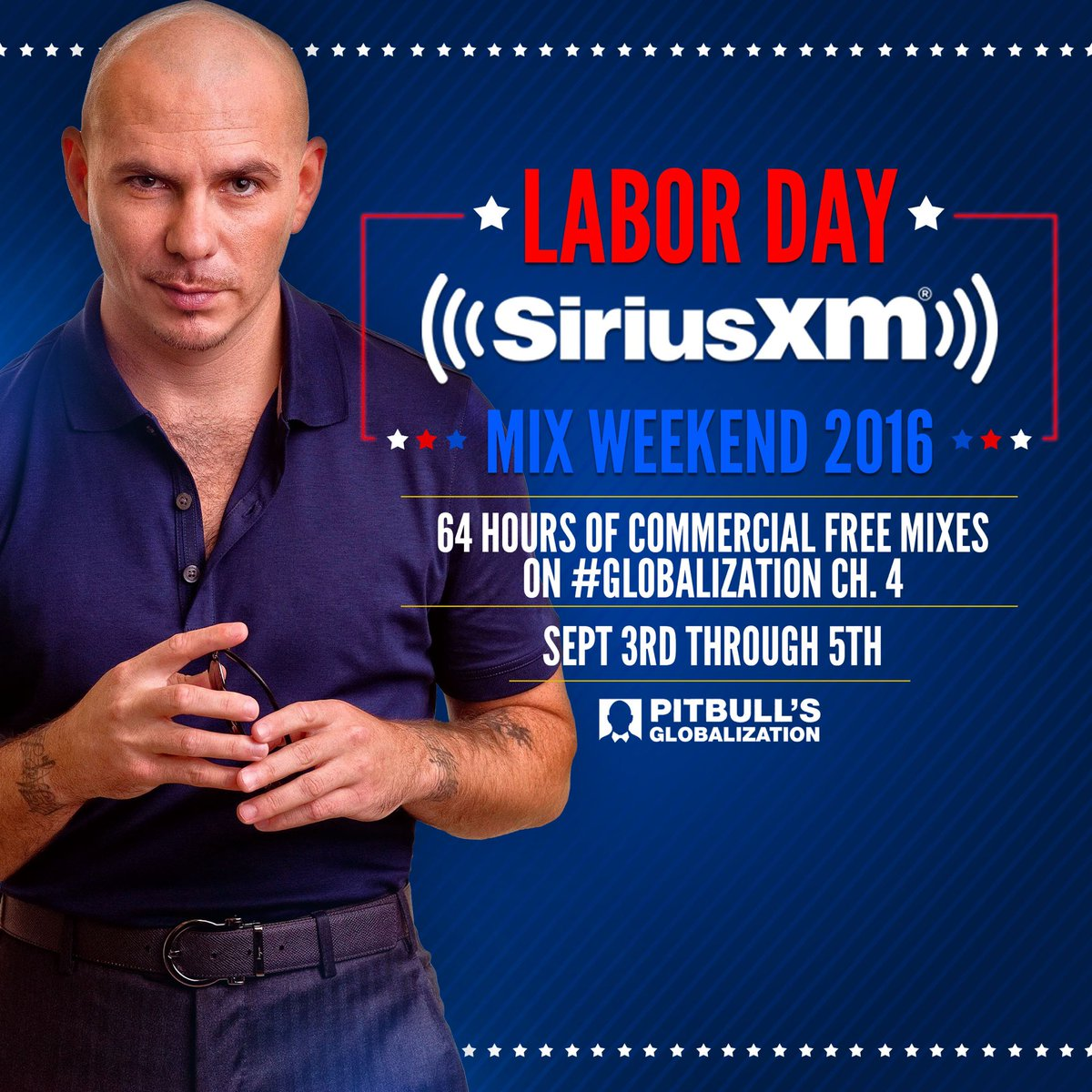 Listen for free to my #Globalization channel on @SIRIUSXM this Labor Day Weekend #Dale https://t.co/skbwXKsD3f https://t.co/VSXdz1ozdz