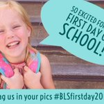 Image of blsfirstday2016 from Twitter