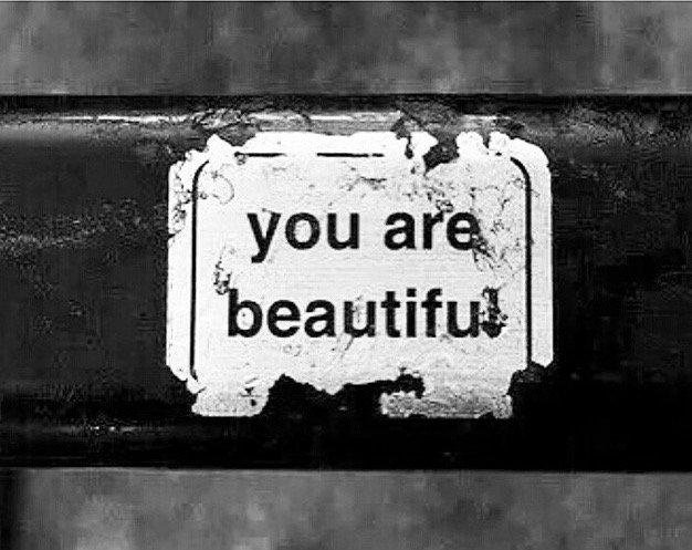 You are beautiful ... ???? https://t.co/c0A4Epf4AI