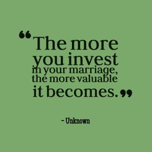 Best investment you can make.... #marriage https://t.co/JWlq485I87