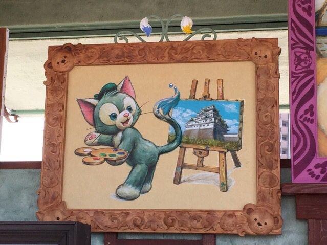 名古屋は名古屋城でしたー。 https://t.co/N6urJMcUz5