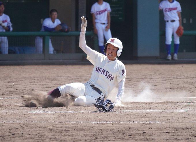 「新潟の高校野球部加茂暁星高校無料写真」の画像検索結果