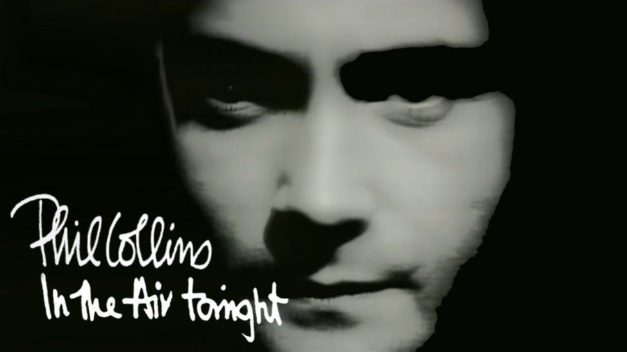 In The Air Tonight just hit 100m views! Thanks to Phil's fans! Watch the iconic video here https://t.co/bnx91S8rTW https://t.co/KqRSfEMIKz