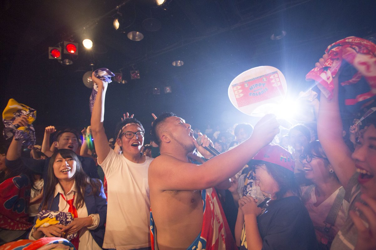 カープ優勝! 広島の街が いまこんな感じ! らしい♡ https://t.co/bfxLca6hMS