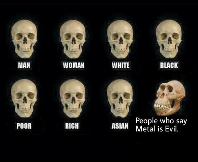 We are all the same...except for that one guy https://t.co/dDXkK5MKoE