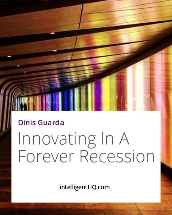 My last book in @Amazon: Innovating In A Forever Recession https://t.co/D4heqGA0Oh #innovation #strategy #business https://t.co/efILegUKT6