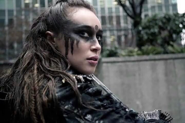 Six Months Without Lexa