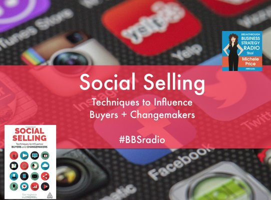 Sale social selling strategy across an organization tune into #BBSradio w/  @Timothy_Hughes  https://t.co/R1pJ4Lywwb https://t.co/HzlBzUMU02
