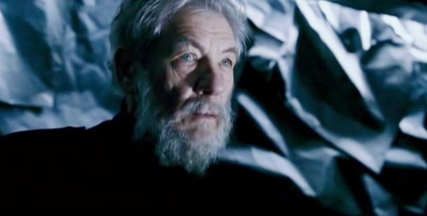 #WorldBeardDay Magneto @IanMcKellen (#XMen: The Last Stand Deleted Scene) https://t.co/2QaR7PoJuP