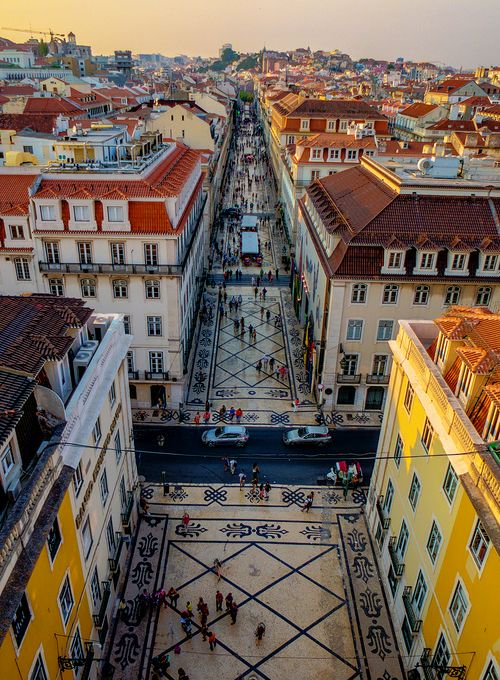 Lisboa - Portugal. https://t.co/gjNORAd24C