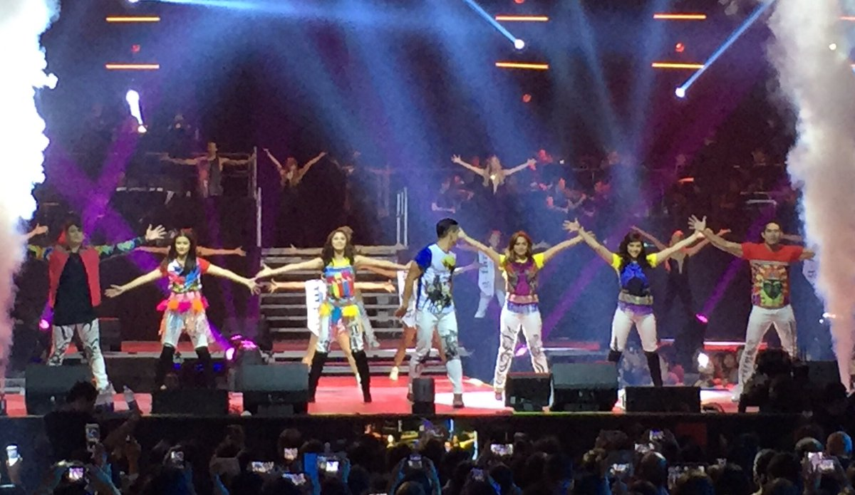 Piolo, Enrique, Liza, Kim, Maja, Gerald open @ASAPOFFICIAL in New York City https://t.co/dCoEtpfzrS