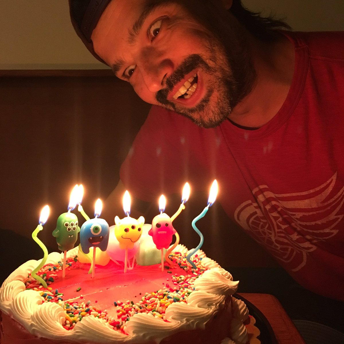 Happy Birthday @tomofromearth ❤️❤️❤️ https://t.co/BIip6SSaQV
