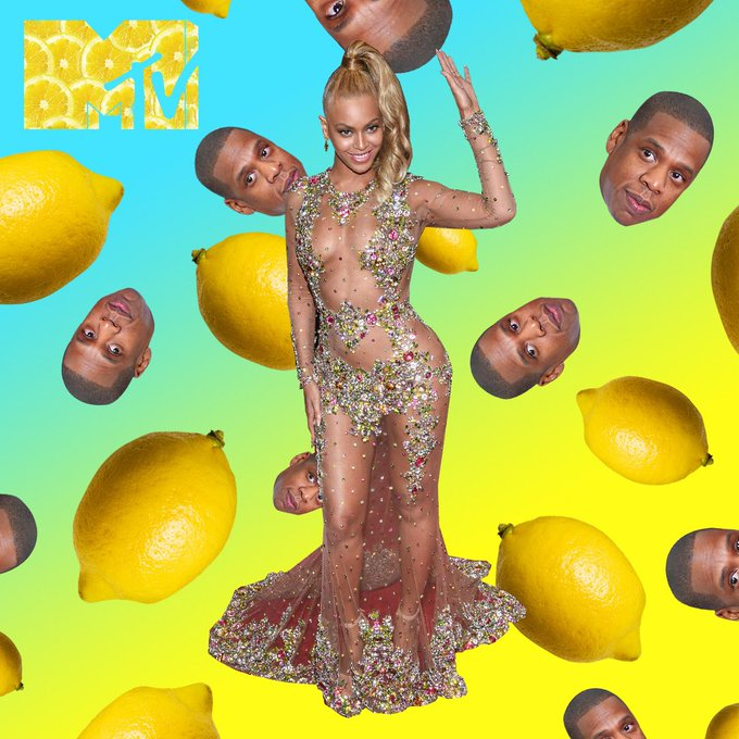 Life never gives lemons cause she\s Queen Bey Happy Birthday to youuuuu