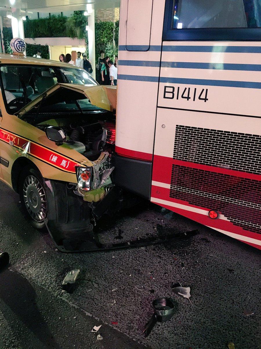 吉祥寺駅前で交通事故 ここまで派手な事故は久しぶりだ https://t.co/tHuDFZU7Ka