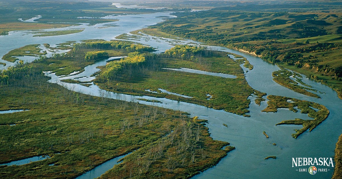 On this day 212 years ago, Lewis and Clark reached the mouth of the Niobrara River, at the Missouri River! https://t.co/1LU6F6Q27Q