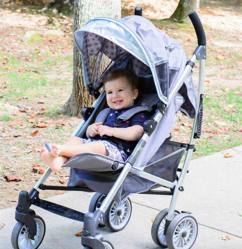 Go for a spin in style with our J is for Jeep Brand® Atlas AL Sport stroller for only $130 https://t.co/Sy5wh7Buzw https://t.co/azUpB1X5DM