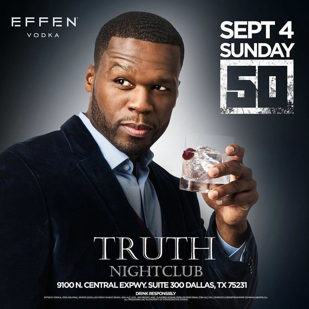 DALLAS I'm at TRUTH tonight come out #EFFENVODKA https://t.co/npEnDifS6W https://t.co/55ESK94ZsO