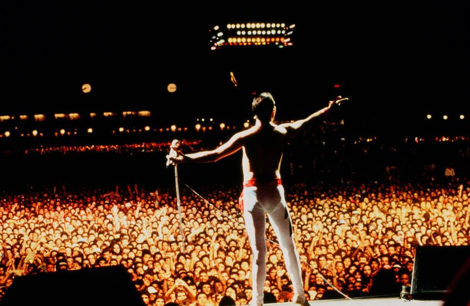 Happy 70th Birthday Freddie! https://t.co/UDY2i6t23f