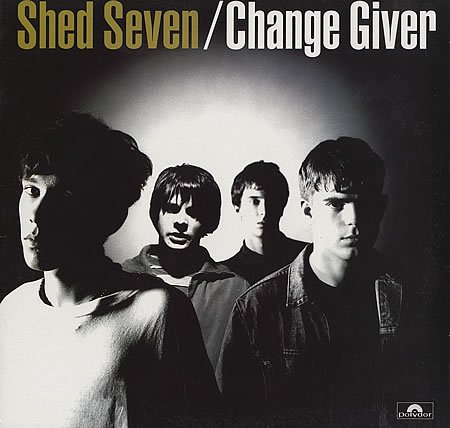 Change Giver was released 22 years ago today - 5th September 1994. https://t.co/ayZi4xpkJ3