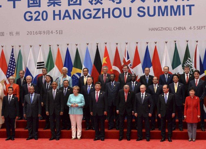 #G20summit