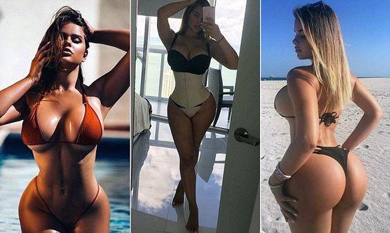 latina takes huge anal