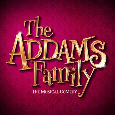 Full Disclosure: Delighted to announce we will be producing the UK premiere of @AddamsFamilyUK opening April 2017 https://t.co/ZRoBUvjN3L
