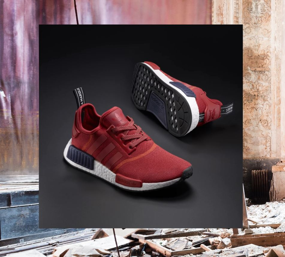 The new @adidasoriginals #NMD_R1 is here. Shop the new range now online/ select stores https://t.co/AXwPnJ7H3h https://t.co/N3MLx9ub7Y