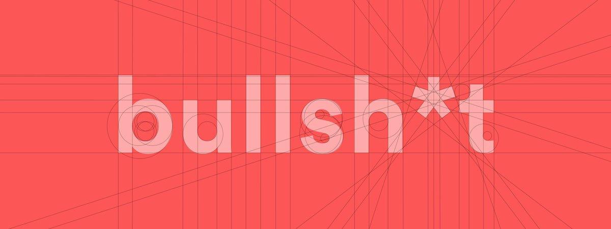 When I design logos, I always use a grid. https://t.co/lCjEc1FkVA