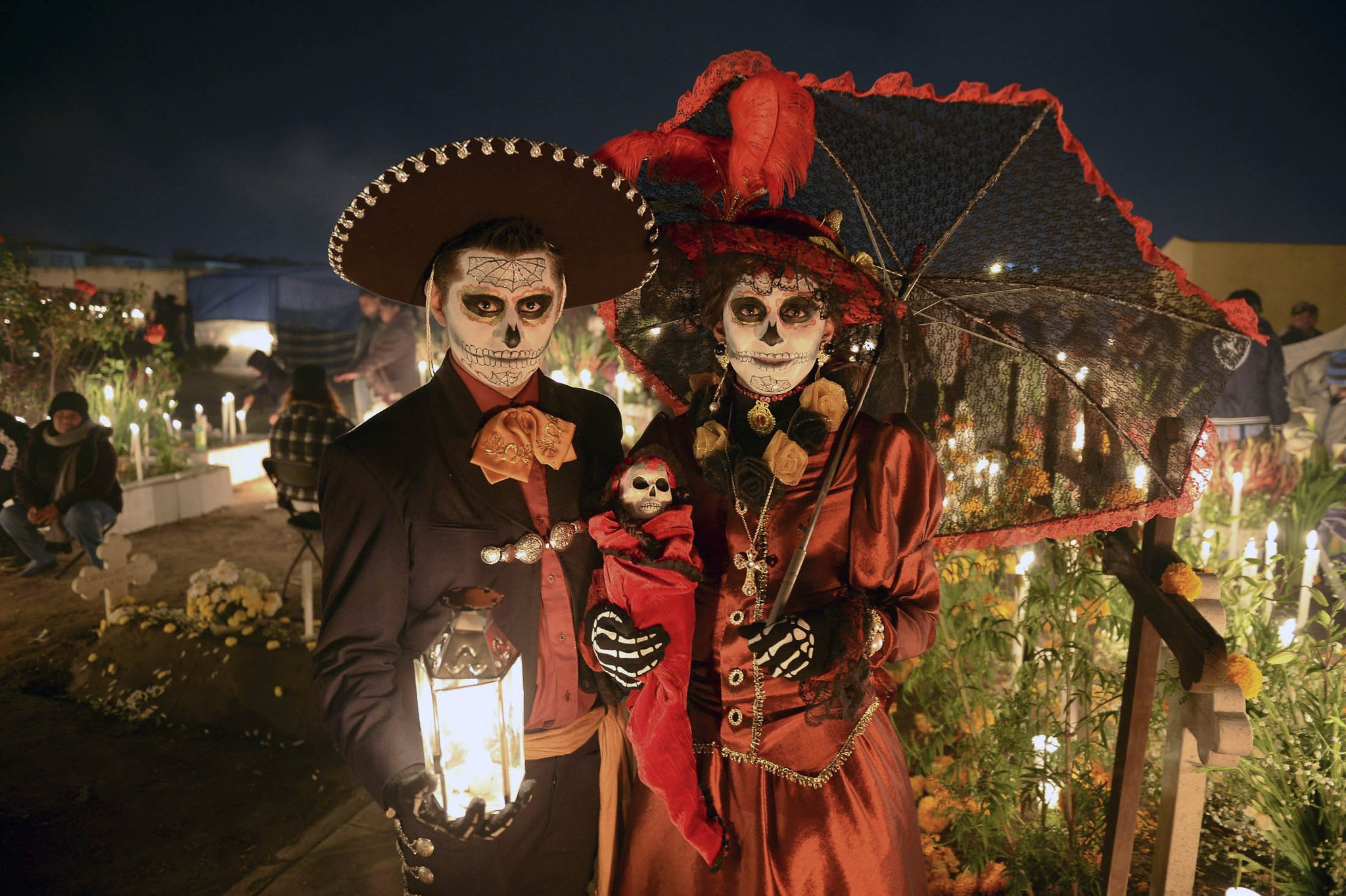 If you want to experience Mexico's Day of the Dead, you need to plan it now https://t.co/Ax2fCuiUtb https://t.co/rAFU0dedaJ