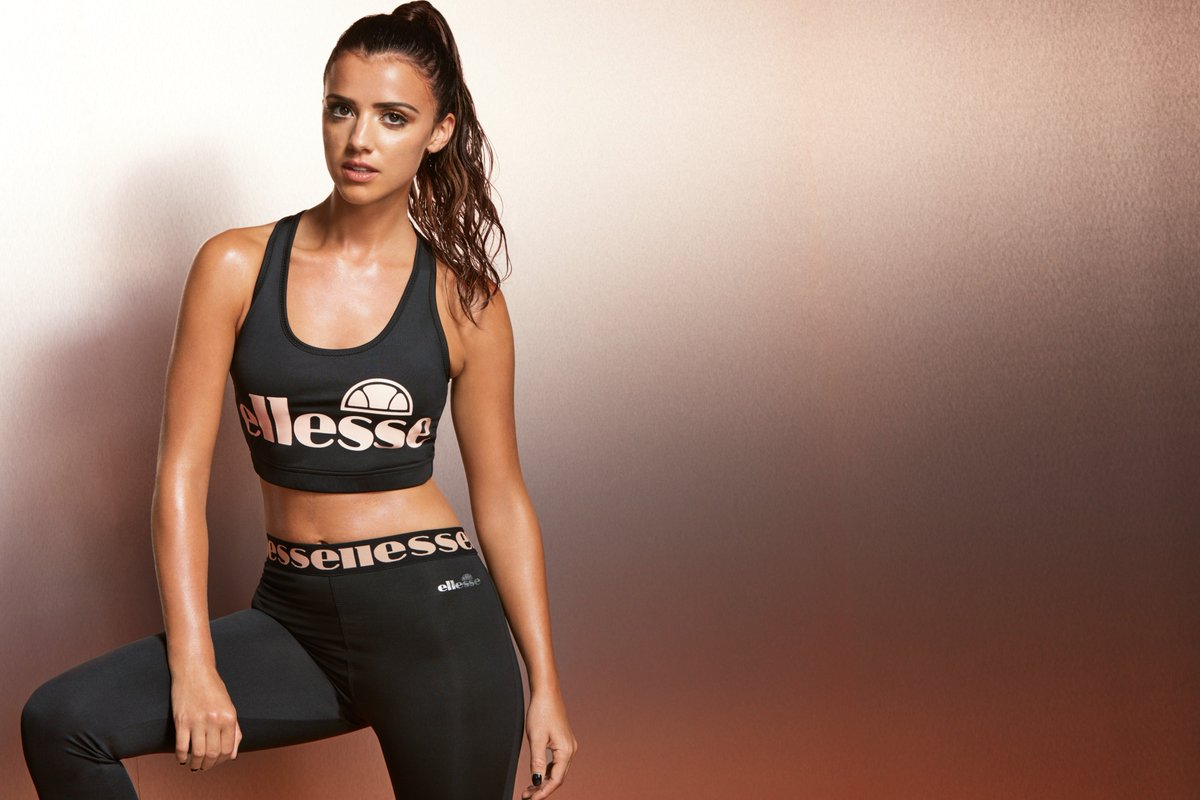 Time to reach your personal best with the new @iloveellesse Lucy Mecklenburgh Range; https://t.co/w1UtKK1OLA https://t.co/52hxOYiye2