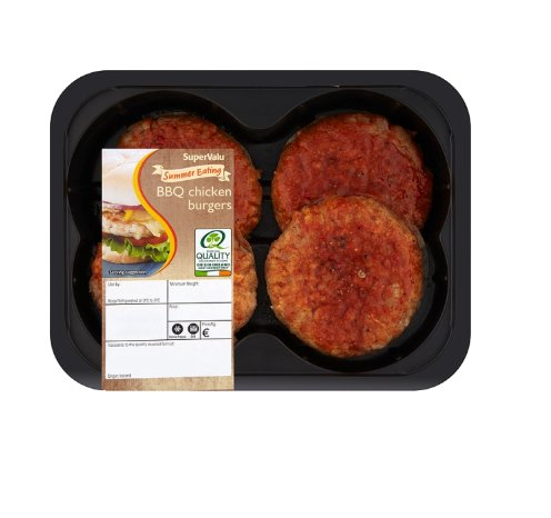 SuperValu BBQ Chicken Burgers https://t.co/gUDiRRWFwx