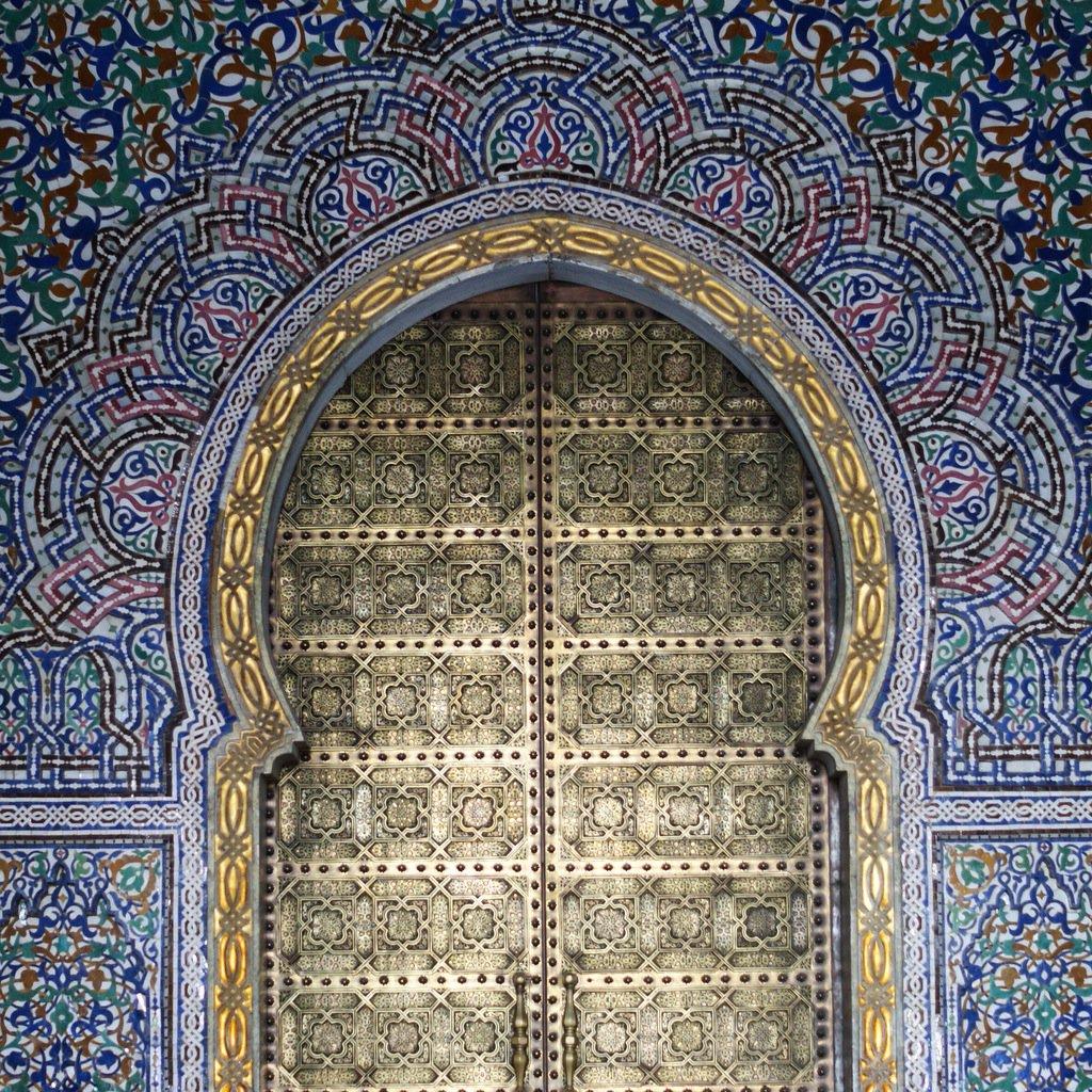 P3 Les détails d'architecture, mosaique et gravure sont sublimes dans le Nord du Maroc #Battlephoto https://t.co/Dgznx2wztu