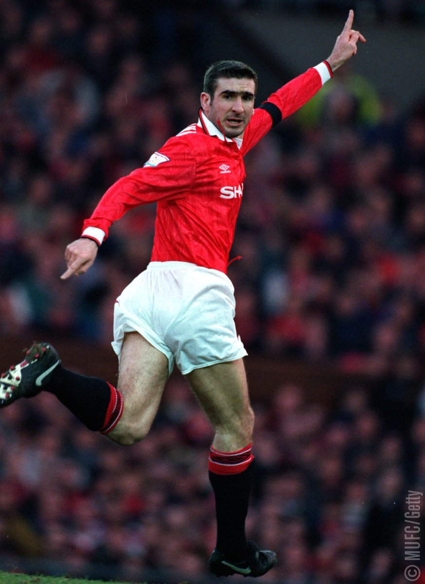 See highlights of a classic, cantona-inspired comeback ...