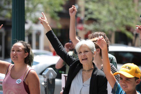 .@GreenPartyUS Ballot Access Reaches Historic Levels https://t.co/cZGU84PCix @DrJillStein https://t.co/9UAjSU42BZ