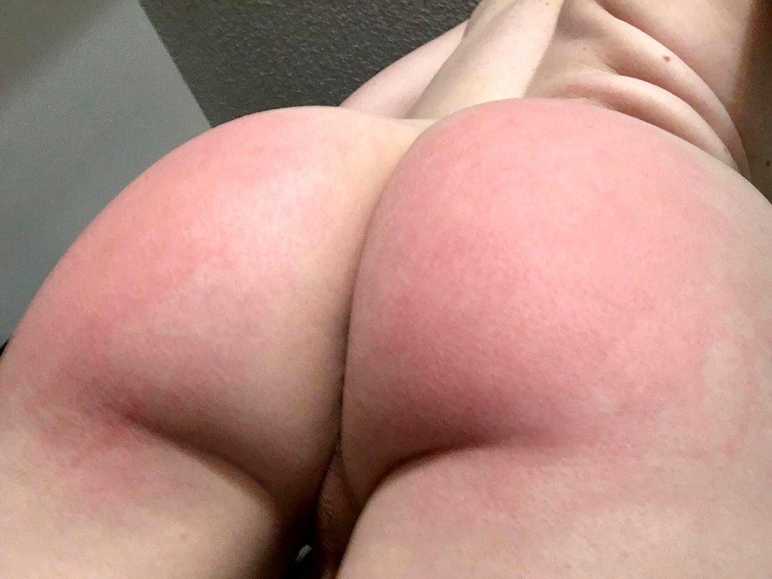 I got a spanking. hvj8URmI2p
