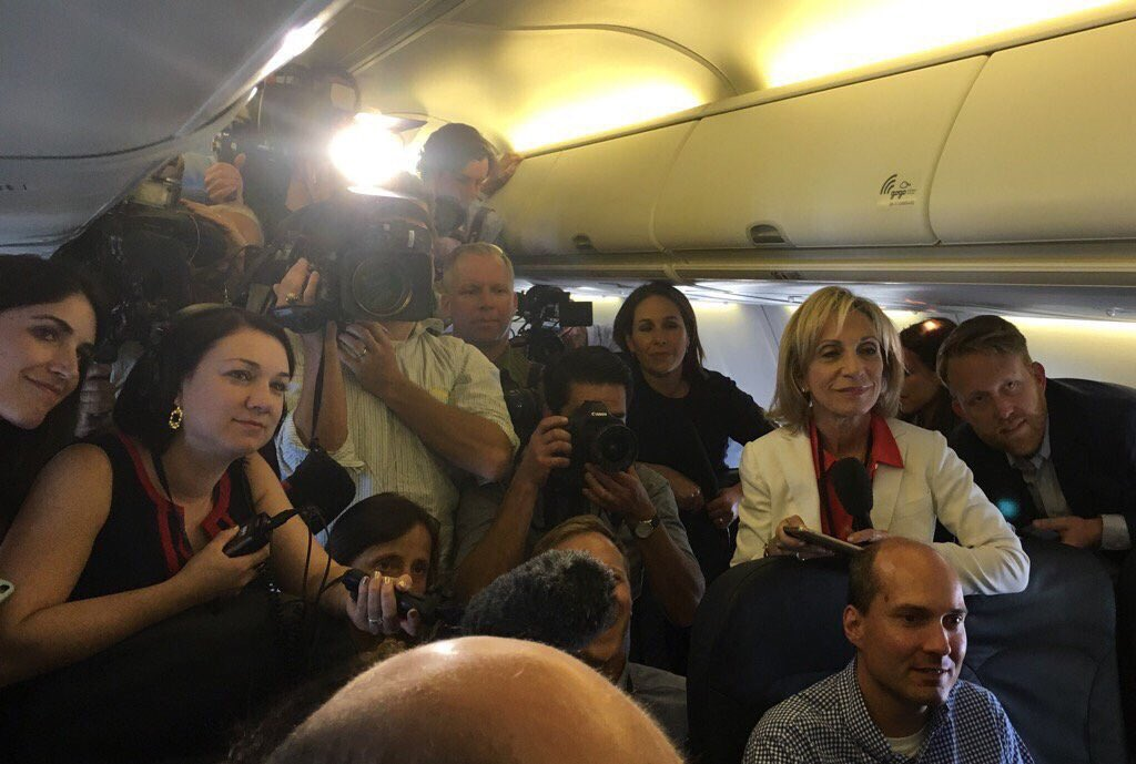 Find a love that looks at you the way the press looks at Hillary. https://t.co/KxPXNpWl5n