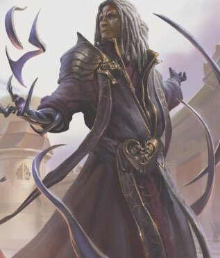 So... Is this how you pose as a metal oriented Planeswalker on Kaladesh? #MTGKLD https://t.co/yn2kASocyc