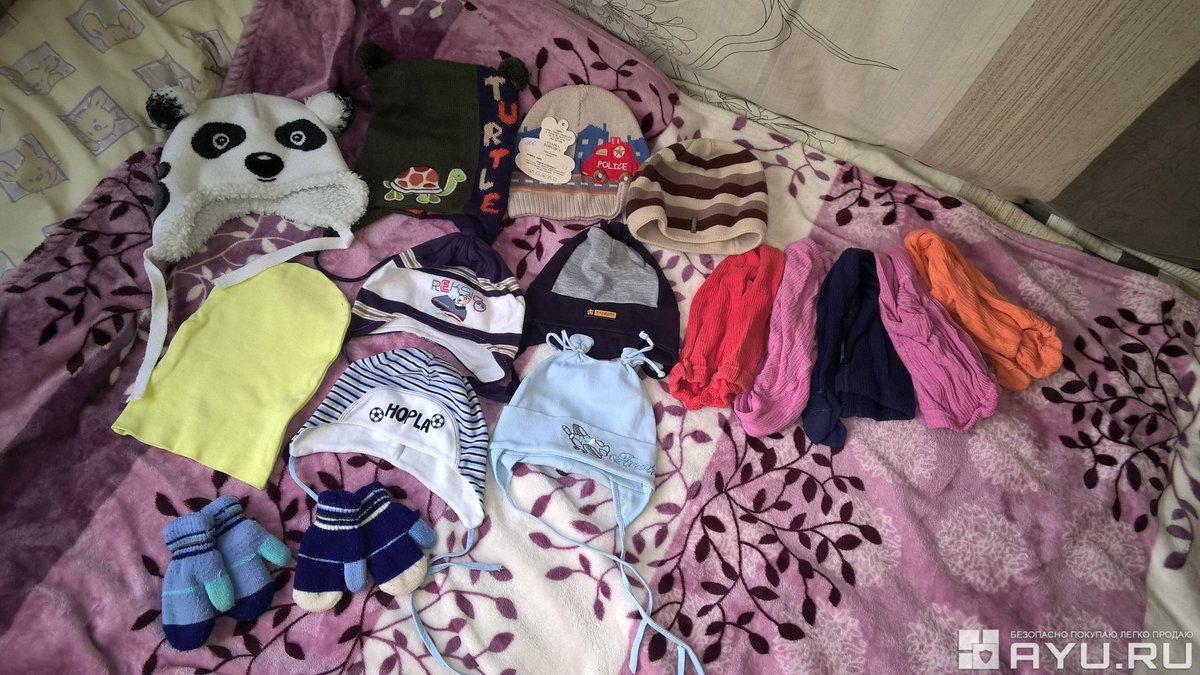 Барахолка детской одежд