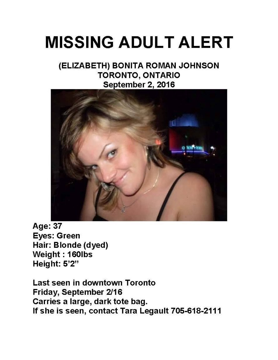 This is my sis. The family is very worried. Pls share. https://t.co/VkhAtLd6Ei