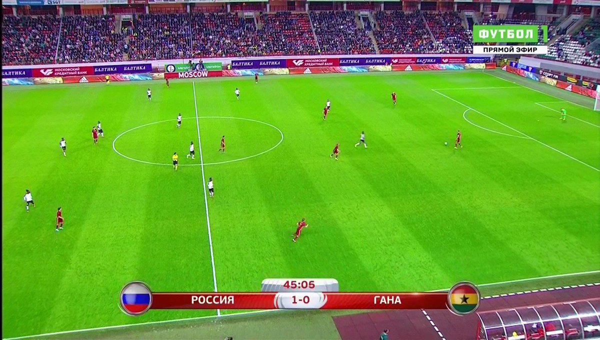 3 онлайн футбол трансляция