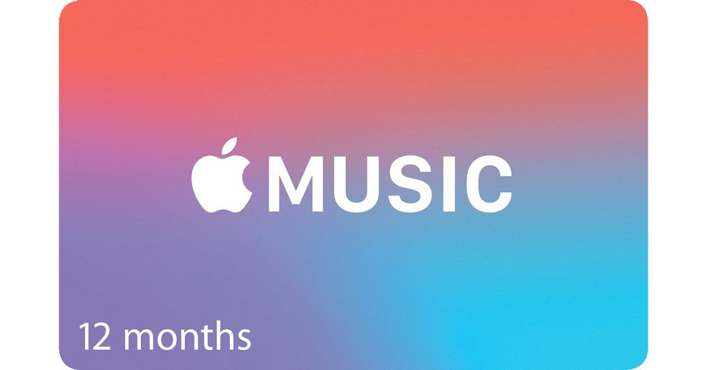 How about Apple Music for $99 instead of $120 a year? #apple #discount #deals https://t.co/t6F3XhlBK1 https://t.co/uGR9ymBq8r