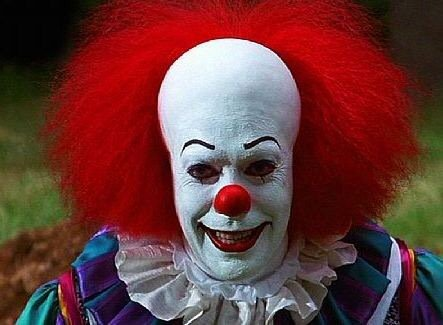 Evil Clown Reports Have Migrated from South Carolina to, Oh God, North Carolina https://t.co/hDGkuKGFIr https://t.co/riiSS17ahW