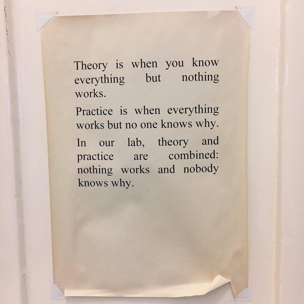 Theory and practice (via @AcademicsSay) https://t.co/pCX7D2TZB5