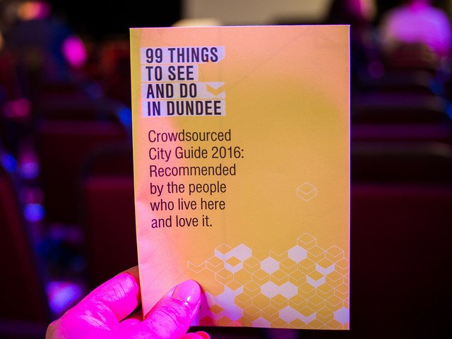 This looks great! Loads of surprises whether you know #Dundee or not https://t.co/Xe3i45sIFB thanks @Creative_Dundee https://t.co/5QUqwGvMVJ